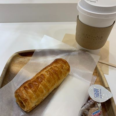 アンデルセン ラスカ茅ヶ崎店