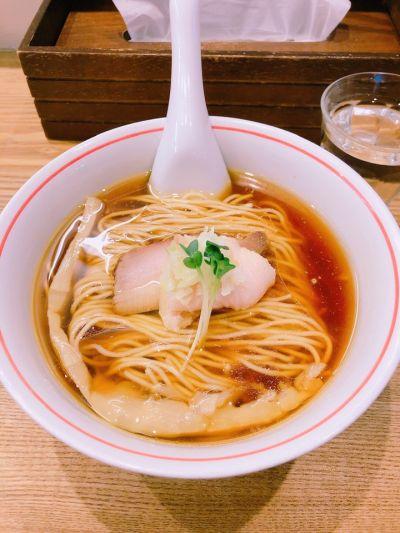 麺尊 RAGE