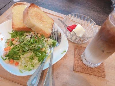 珈琲と紅茶  とろんと  岐南カフェ