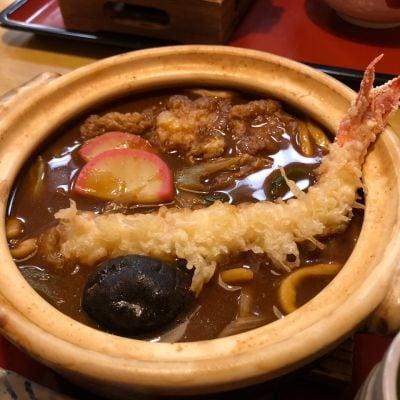 和食麺処 サガミ 羽島店