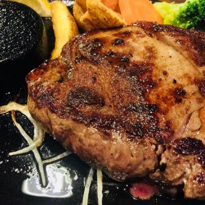 ステーキのあさくま 羽島店の口コミ