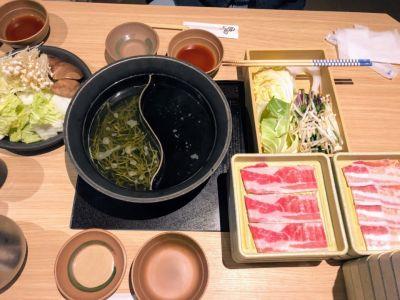 しゃぶしゃぶ温野菜 福岡橋本店の口コミ