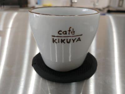 cafe KIKUYAの口コミ