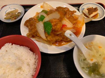青山餃子房 笹塚店