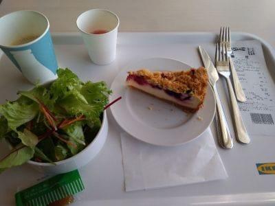 IKEA長久手 レストラン・ビストロ・スウェーデンフードマーケット