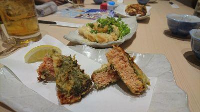 博多個室割烹 活き鮮魚 うみまる 博多筑紫口店