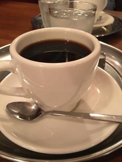 喫茶 ガボールの口コミ