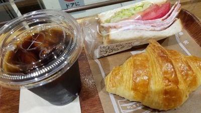 ラ・ブランジュリ・キィニョン エキュート立川店