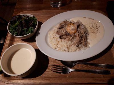 レストラン タベルナトーキョー (Restaurant Taverna TOKYO)