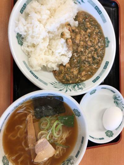 日高屋 信濃町駅前店の口コミ