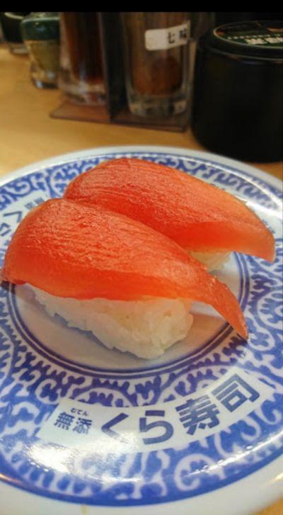 くら寿司 大分中津店の口コミ