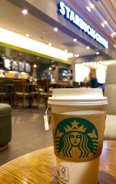 STARBUCKS COFFE  ゆめタウン廿日市店
