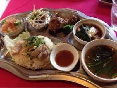 タイ王国料理食堂フォーシーズンズ