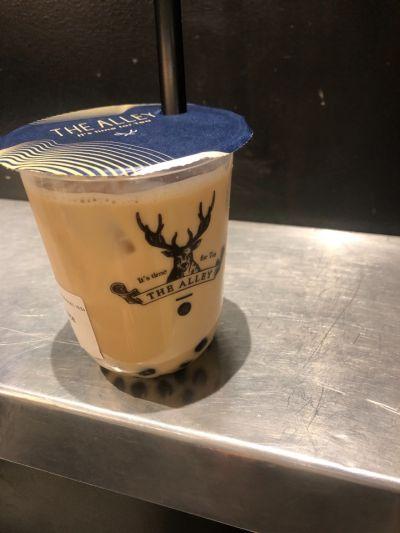 THE ALLEY 鹿角巷 表参道店