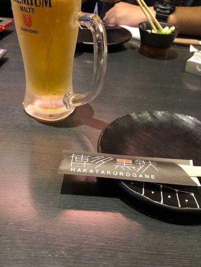 博多黒鉄 久留米六ツ門店