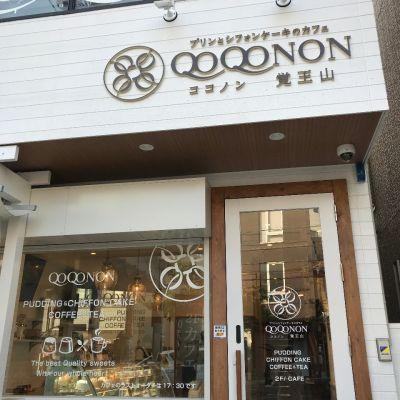 QOQONON 覚王山店