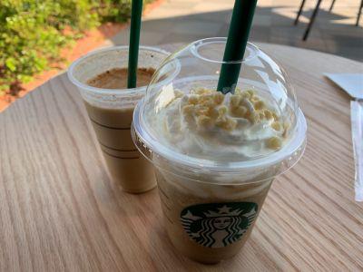STARBUCKS COFFEE 長岡七日町店の口コミ