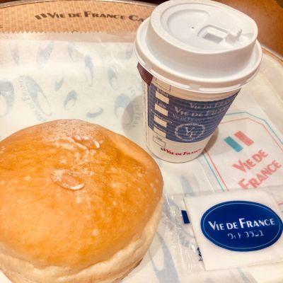 ヴィドフランス 西新宿店(VIE DE FRANCE CAFE)