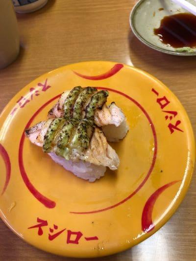 スシロー 佐賀鍋島店