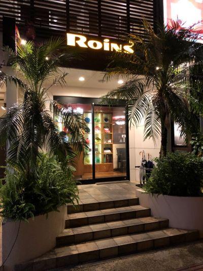 ロインズ 沖縄