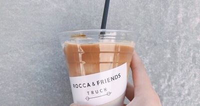ROCCA&FRIENDS TRUCK