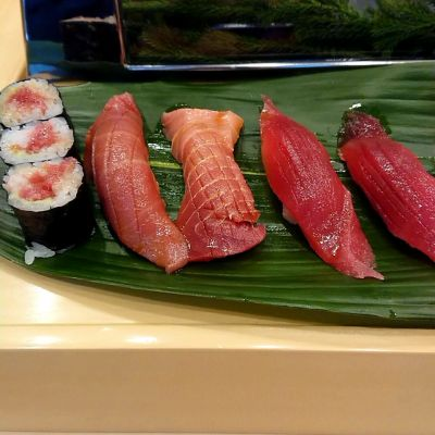寿司処 やまざき