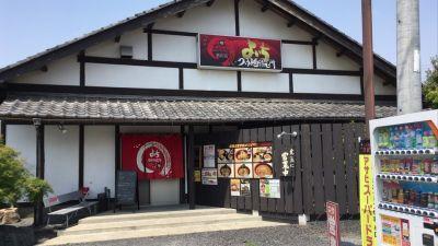 よいちつけ麺研究所  新田店
