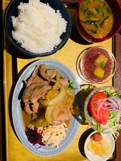ヨシザキ食堂の口コミ
