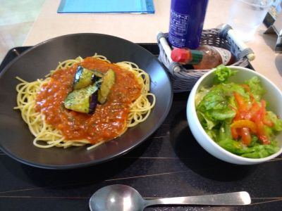 Restaurant Salvia 安城更生病院の口コミ