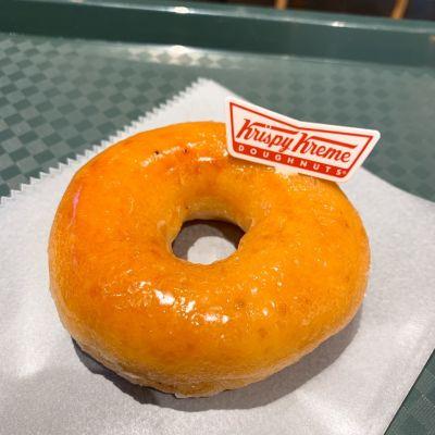 クリスピークリームドーナツ 新百合ヶ丘オーパ店