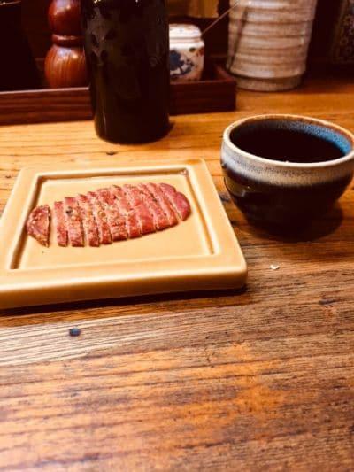 一蕃鷄 東京店