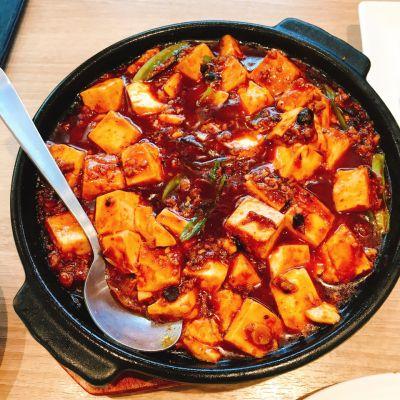 美菜中国料理 小籠包 虎包