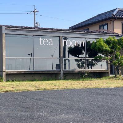 tea room NAKANOの口コミ