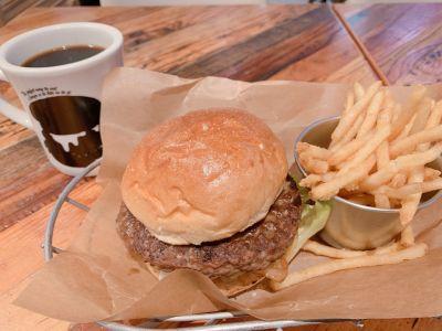 J.S. BURGERS CAFE ミント神戸店の口コミ