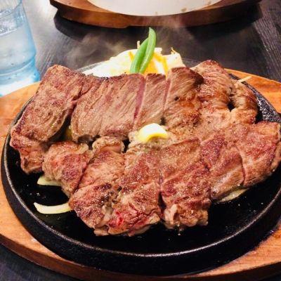 肉のはせ川 四日市平町店