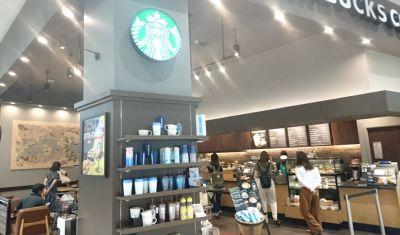 スターバックスコーヒー イオンモール熊本店
