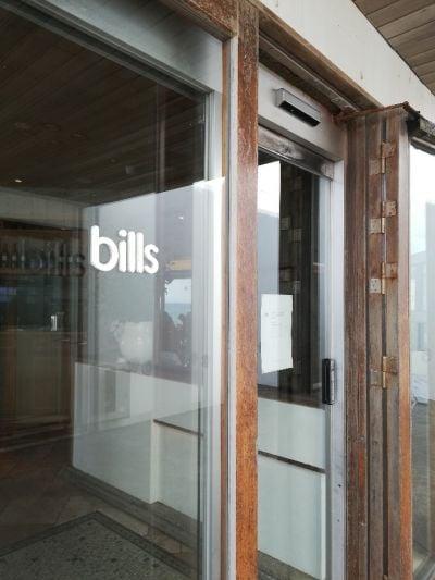 bills 七里ヶ浜の口コミ