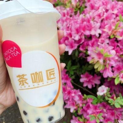 茶咖匠 飯田橋店