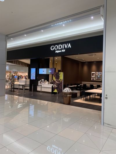 GODIVA イオンモール熊本店