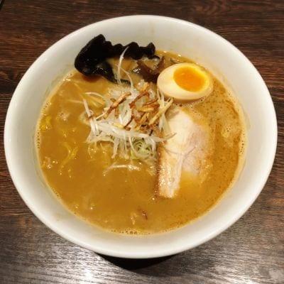 麺屋 雪風 手稲店