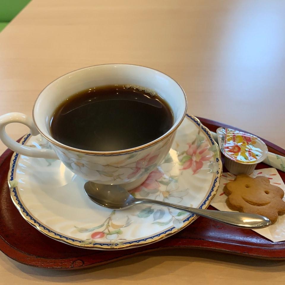 ごはんカフェ 好日庵の口コミ