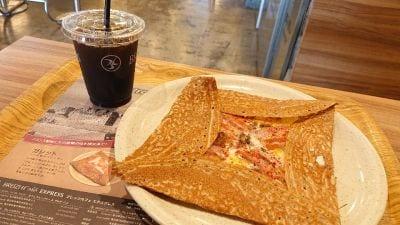 BREIZH Cafe EXPRESS