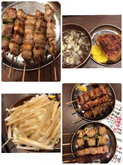 四文屋 六本松駅店