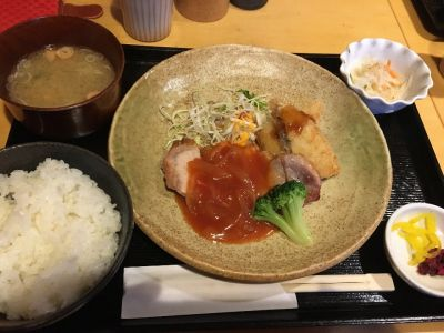 くすのき 江戸堀店