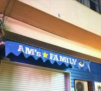 AM's  FAMIRY