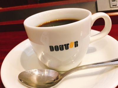 ドトールコーヒーショップ ビーンズ戸田公園店