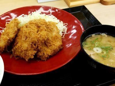 かつや 埼玉所沢北中店