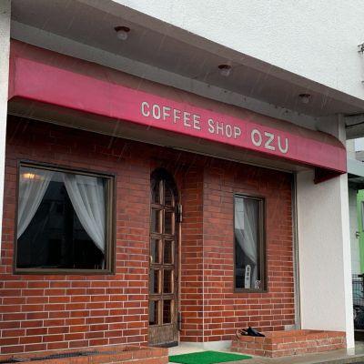 COFFEE SHOP OZU