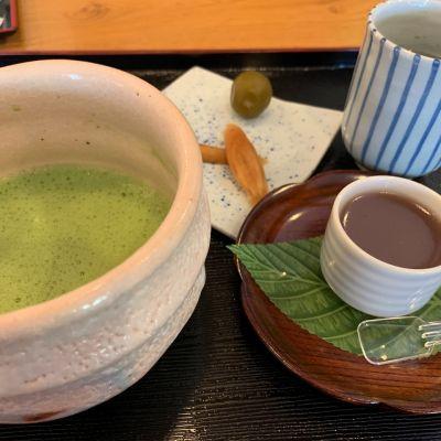 茶寮 栗乃舎の口コミ