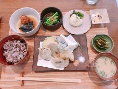 IBUKURO kitchenの口コミ